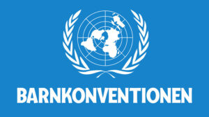 Barnkonventionen och föreningsidrotten